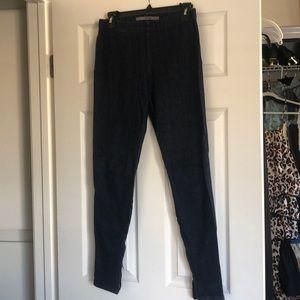 Joe's elastic waist Jeans